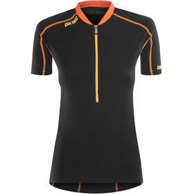 Colting Wetsuits Srj03 Swimrun - Mujer - negro